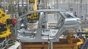 Peugeot 3008 (2023) : La version électrique confirmée à Sochaux