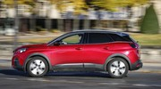De premières informations sur le futur Peugeot 3008 déjà dévoilées