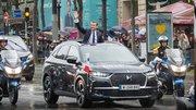 Plan de relance de l'automobile : toutes les annonces faites par Emmanuel Macron