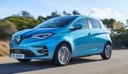 Les voitures électriques et hybrides vraiment fabriquées en France