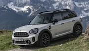 Mini Countryman (2020) : la gamme et les prix du SUV restylé