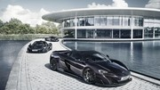 McLaren va devoir se séparer de 1200 employés