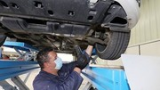Automobile : dans l'entonnoir du contrôle technique