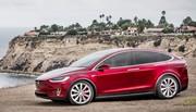 Tesla baisse les prix des Model S et Model X