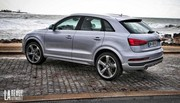 Essai Audi Q3 TDI : les raisins de l'audace