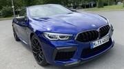 Essai BMW M8 Coupé Compétition : une vraie M ?