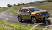 Essai Dacia Duster GPL : la bonne affaire du moment