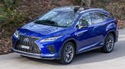 Essai Lexus RX 450h : Une référence en perte de vitesse