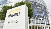Renault : 4 600 emplois supprimés en France, l'usine de Choisy-le-Roi fermée