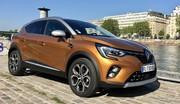 Essai - Renault Captur TCe 100 (2020) : que vaut le moins cher des Renault Captur ?