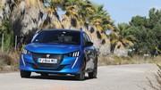 Essai Peugeot 208 2 2020