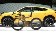 Peugeot, Renault, Lamborghini, Skoda... : quand les constructeurs automobiles font des vélos
