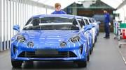 Alpine : l'usine de Dieppe, fermera, fermera pas ?