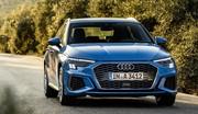 Notre premier essai de la nouvelle Audi A3 Sportback 35 TDI S tronic
