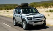 Le nouveau Land Rover Defender face à son prédécesseur