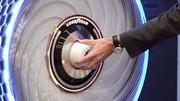 Bientôt plus besoin de changer de pneus ?