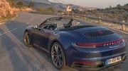Le confinement était-il moins terrible en Porsche 911 Cabriolet ?