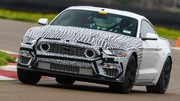 La Ford Mustang Mach 1 va faire son retour