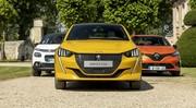 Ventes automobiles : -50% en mai en attendant les nouvelles aides