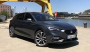 Essai vidéo - Seat Leon 4 (2020) : viva España