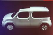 Nissan Cube : Secret éventé !