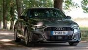 Essai nouvelle Audi A3 Sportback S Line 35 TDI (2020) : le beurre et l'argent du beurre
