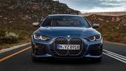 BMW Série 4 coupé : Grand nez ! Belle gueule ?