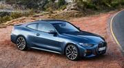 La voici, la nouvelle BMW Série 4 Coupé se dévoile !