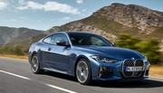 BMW Série 4 (2020) : oui, ils ont osé !