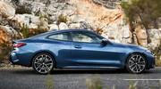 Voici la nouvelle BMW Série 4 Coupé