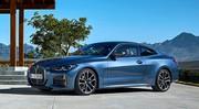 La famille BMW Série 4 Coupé accueille la M440i xDrive