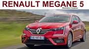 Une nouvelle génération de Renault Mégane pour 2022