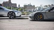 Polestar et Koenigsegg bientôt alliés pour un modèle de série ?