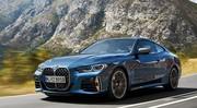 BMW Série 4 Coupé : le must du premium !