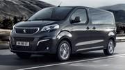 Peugeot e-Traveller : découvrez la navette électrique de Peugeot !