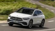 Essai Mercedes GLA 2020 : notre avis sur le nouveau GLA