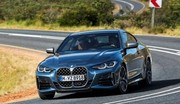 BMW Série 4 : la calandre de la discorde