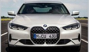 BMW série 4, évidemment essence