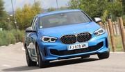 Essai BMW M135i F40 2020