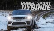 Essai Range Rover Sport P400e : hybride rechargeable… et alors ?