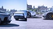 Polestar et Koenigsegg : le partenariat inattendu ?