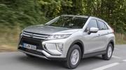 Mitsubishi rassure sur son avenir en Europe