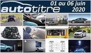 Résumé Auto Titre du 01 au 06 juin 2020