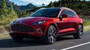 Les SUV, la recette miracles des marques de luxe ?