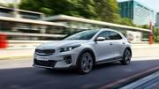 Prix Kia XCeed : l'hybride rechargeable à partir de 36 490 €