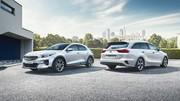 Prix bien placé pour les Kia Xceed et Ceed SW hybrides rechargeables