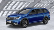Dacia Logan MCV : fin de route pour le break low cost