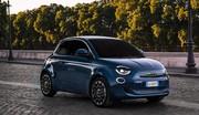 La New Fiat 500 électrique en 7 chiffres