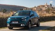 Cinq bonnes raisons d'acheter encore un Citroën C4 Cactus