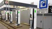 Le gouvernement allemand va obliger les stations-service à installer des bornes de recharge